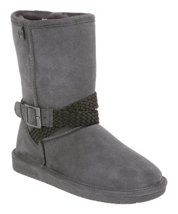 Charcoal Kambria Boot - Women