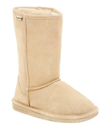 Camel Emma Boot - Women