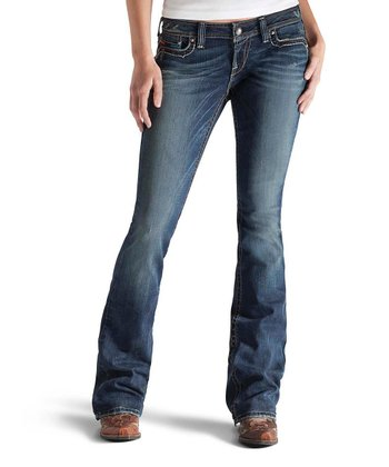 Dark Cloud Ruby Mesa Boot Cut Jeans - Women
