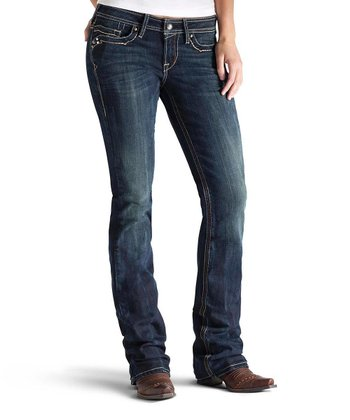 Raven Amber Grace Boot Cut Jeans - Women