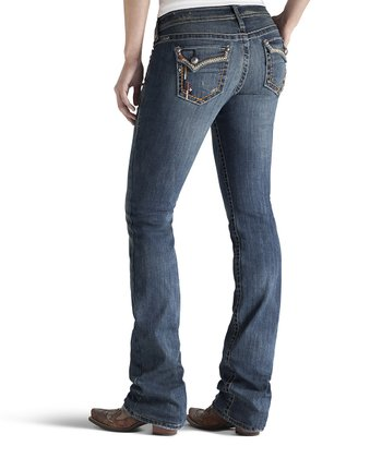 Cloud Amber Double X Jeans - Women