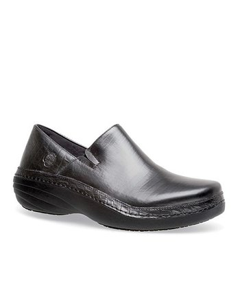 Pewter Leather PRO Renova Professional Shoe