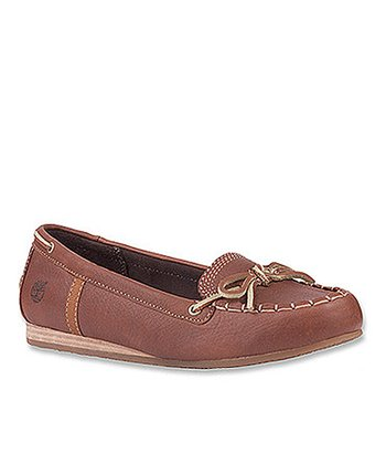 Brown Earthkeepers™ Caska Moccasin