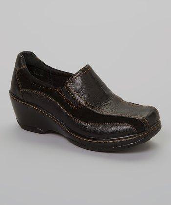 Black Lorelle Shoe