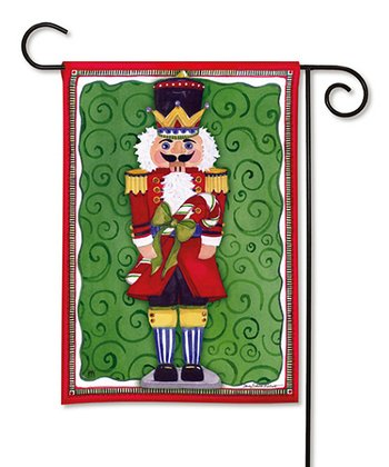 Nutcracker Flag