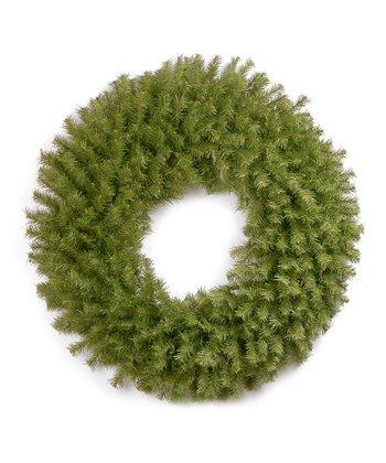 30'' Norwood Fir Wreath