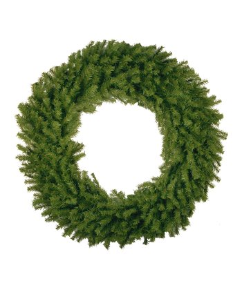 60'' Norwood Fir Wreath