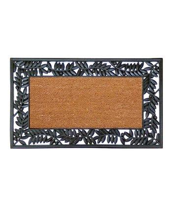 48'' Wrought Iron Doormat