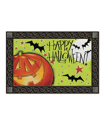 Great Big Pumpkin MatMate Doormat