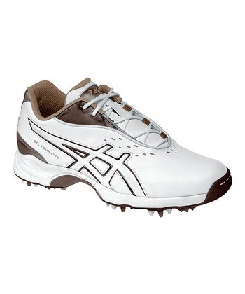 Coffee & Taupe GEL®-Tour Lyte™ Golf Shoe - Women