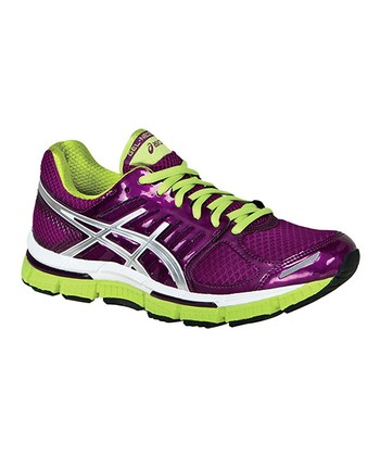 Wineberry & Lightning GEL®-Neo33 2 Running Shoe - Women