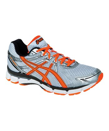 White & Lightning GT-2000 Running Shoe - Men
