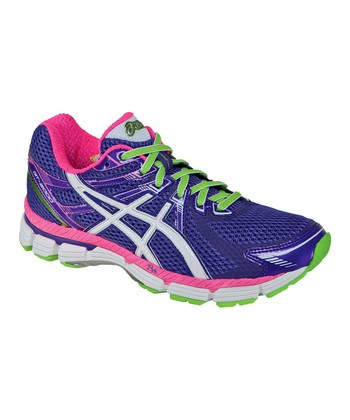 Grape & Hot Pink GT-2000 Running Shoe - Women