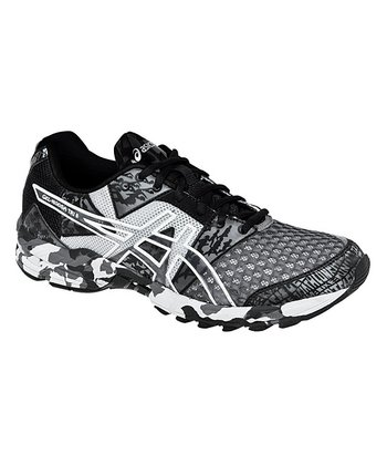 Storm & Lightning GEL-Noosa Tri 8 Running Shoe - Boys