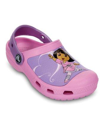 Crocs Carnation Creative Crocs Dora™ Ballet Clog