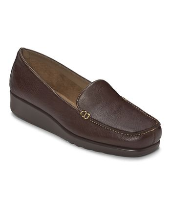 Brown Gondola Loafer