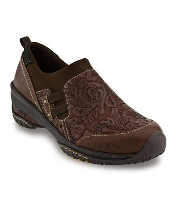 Coffee Gourmet Shoe - Women