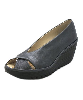 Black Yaff Wedge