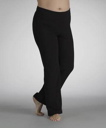 Buy Sleek Styles: Plus-Size Activewear!