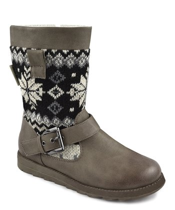 Tan Rae Boot - Women