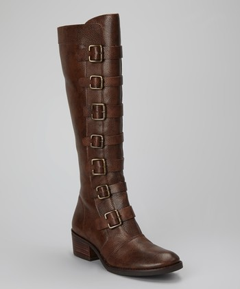 Brown Pepper Boot