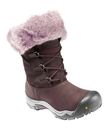 Fudge & Wood Rose Helena Boot - Women