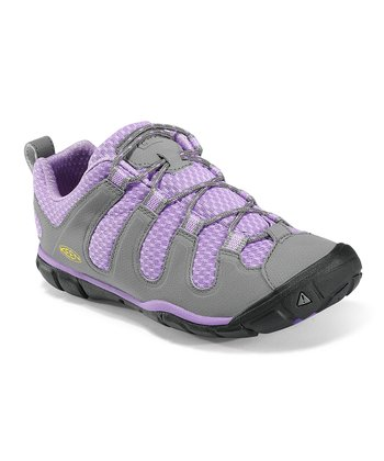 Gargoyle & Ultraviolet Haven CNX All-Terrain Shoe - Women