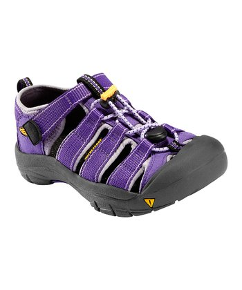 Heliotrope Newport H2 Closed-Toe Sandal - Kids