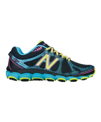 Black & Blue 810v2 Running Shoe - Women