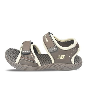 Brown 2004 Poolside Sandal