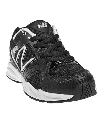 Black & White KT501 Running Shoe - Kids