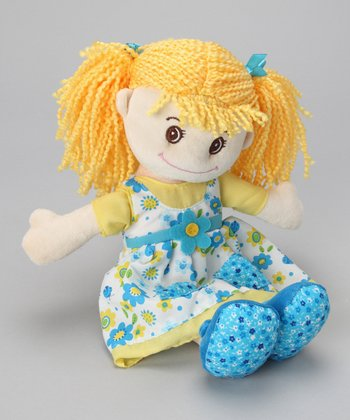 Lacie Ragdoll 14'' Plush Toy