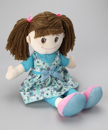 Cassie Ragdoll 18'' Plush Toy