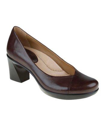 Bark Tamarisk Shoe