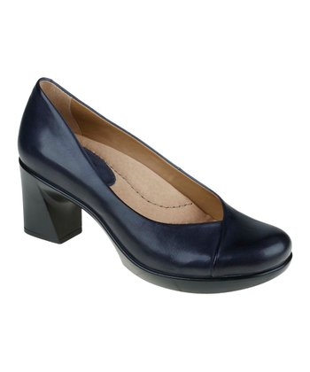 Blue Tamarisk Shoe