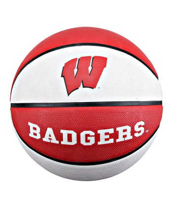 Wisconsin Rubber Basketball