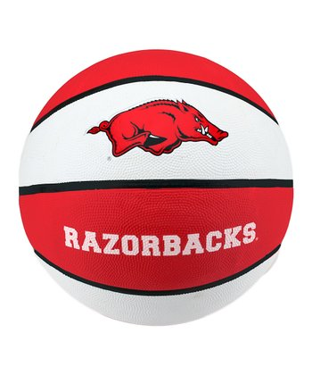 Arkansas Rubber Basketball