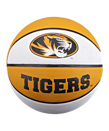 Missouri Rubber Basketball