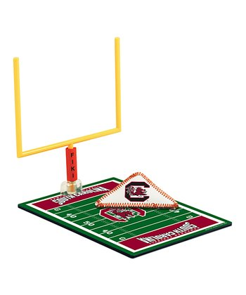 South Carolina Flick Football Game