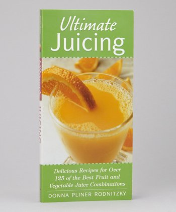 Ultimate Juicing Paperback