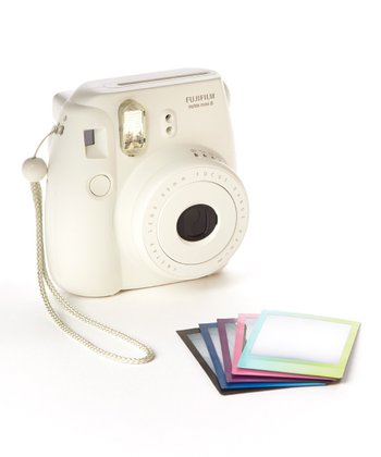 Instax Mini 8 Camera & Film Set