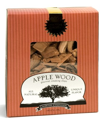 Apple Wood Chip Blend