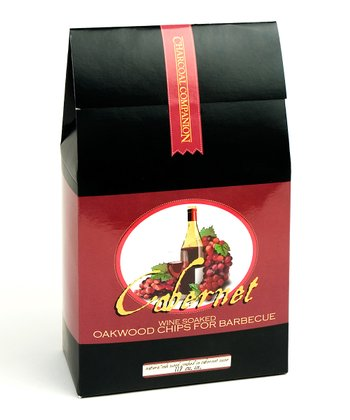 Cabernet-Soaked Wood Chip Blend