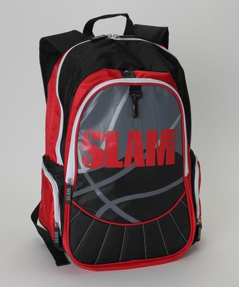Red SLAM Backpack