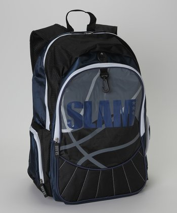 Blue SLAM Backpack