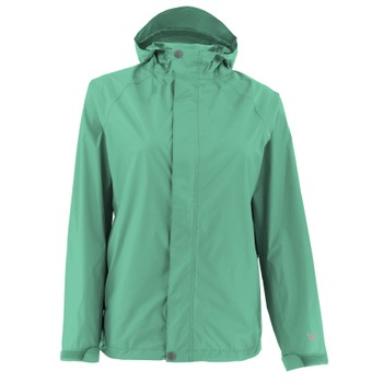 Waterfall Trabagon Rain Jacket - Girls