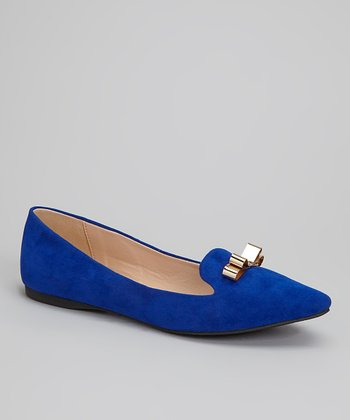 Blue Sammy Flat