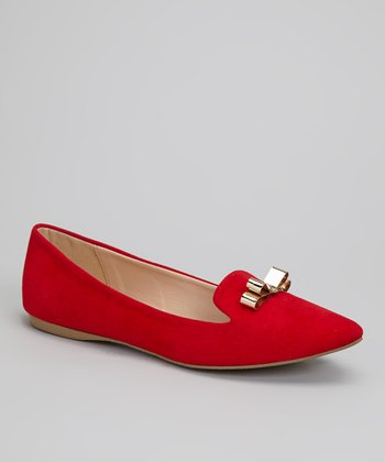 Red Sammy Flat