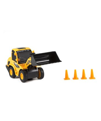 Engineering Series Remote Control Front Loader Tractor