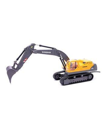 Volvo Remote Control Excavator Set